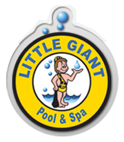 Little Giant Pool and Spa